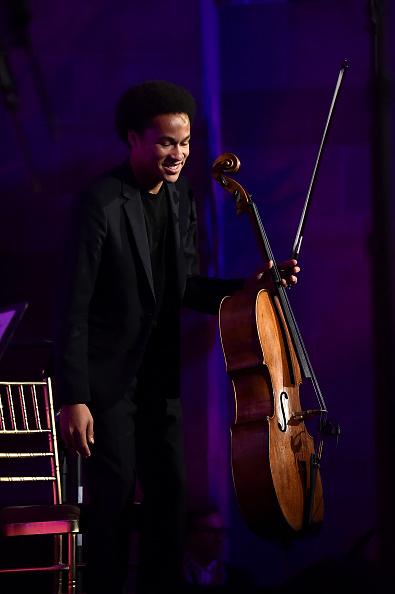 クラシック音楽「The T.J. Martell Foundation 43rd New York Honors Gala」:写真・画像(17)[壁紙.com]