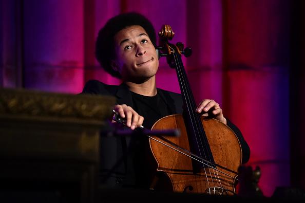 クラシック音楽「The T.J. Martell Foundation 43rd New York Honors Gala」:写真・画像(6)[壁紙.com]