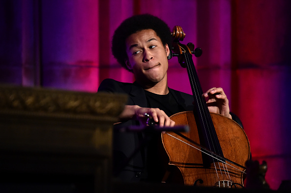 クラシック音楽「The T.J. Martell Foundation 43rd New York Honors Gala」:写真・画像(7)[壁紙.com]