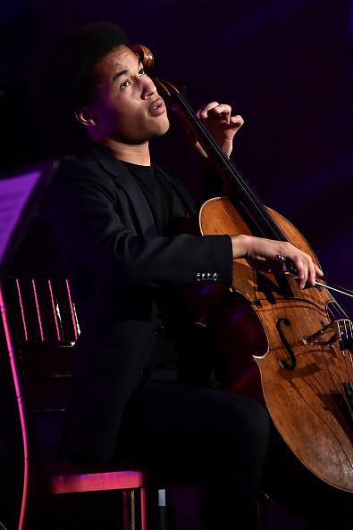クラシック音楽「The T.J. Martell Foundation 43rd New York Honors Gala」:写真・画像(5)[壁紙.com]