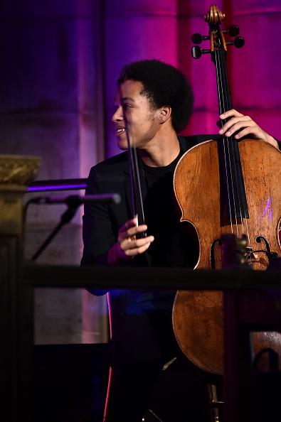 クラシック音楽「The T.J. Martell Foundation 43rd New York Honors Gala」:写真・画像(1)[壁紙.com]
