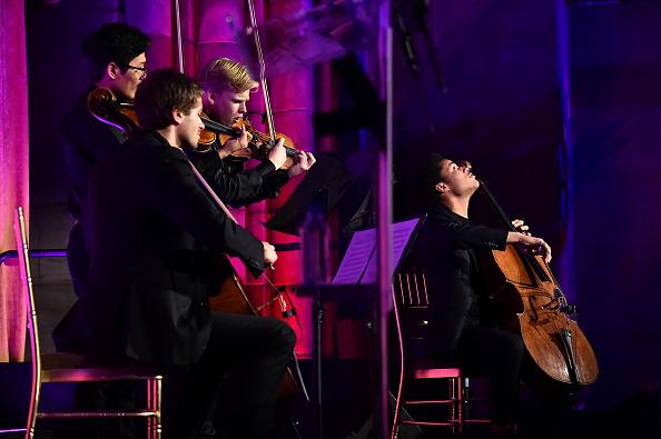クラシック音楽「The T.J. Martell Foundation 43rd New York Honors Gala」:写真・画像(8)[壁紙.com]