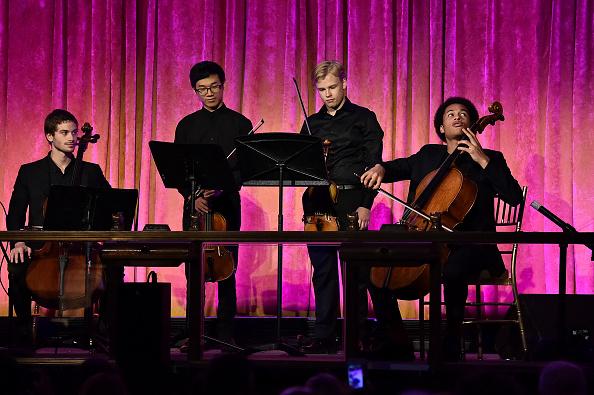 クラシック音楽「The T.J. Martell Foundation 43rd New York Honors Gala」:写真・画像(9)[壁紙.com]