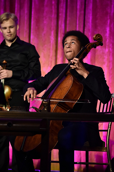 クラシック音楽「The T.J. Martell Foundation 43rd New York Honors Gala」:写真・画像(10)[壁紙.com]