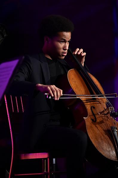 クラシック音楽「The T.J. Martell Foundation 43rd New York Honors Gala」:写真・画像(14)[壁紙.com]