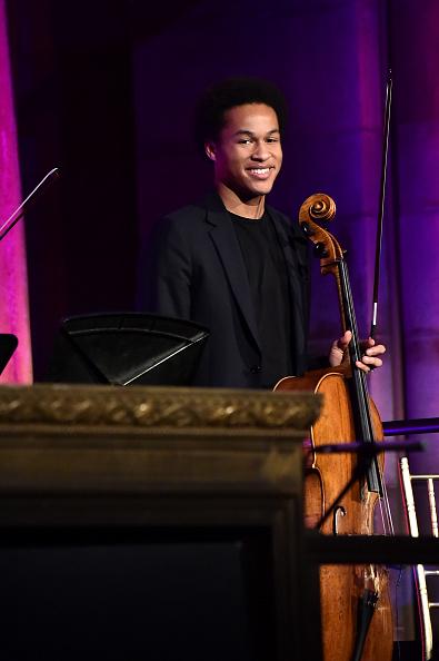 クラシック音楽「The T.J. Martell Foundation 43rd New York Honors Gala」:写真・画像(18)[壁紙.com]