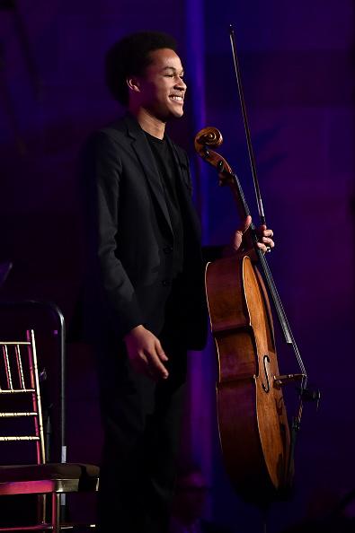 クラシック音楽「The T.J. Martell Foundation 43rd New York Honors Gala」:写真・画像(4)[壁紙.com]