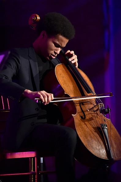 クラシック音楽「The T.J. Martell Foundation 43rd New York Honors Gala」:写真・画像(19)[壁紙.com]