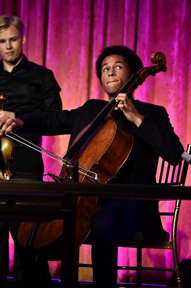 クラシック音楽「The T.J. Martell Foundation 43rd New York Honors Gala」:写真・画像(3)[壁紙.com]