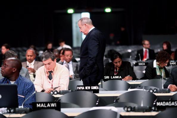 第15回気候変動枠組条約締約国会...
