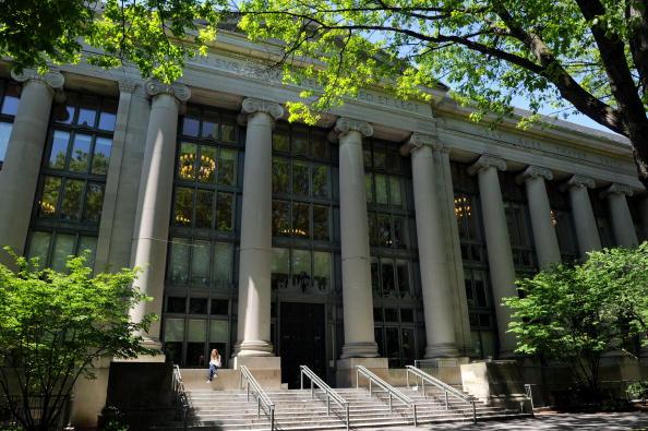 Law「Former Dean Of Harvard Law School Nominated To U.S. Supreme Court」:写真・画像(4)[壁紙.com]