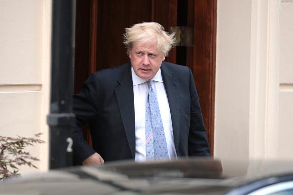 トップランキング「Boris Johnson MP Leaves Home」:写真・画像(18)[壁紙.com]
