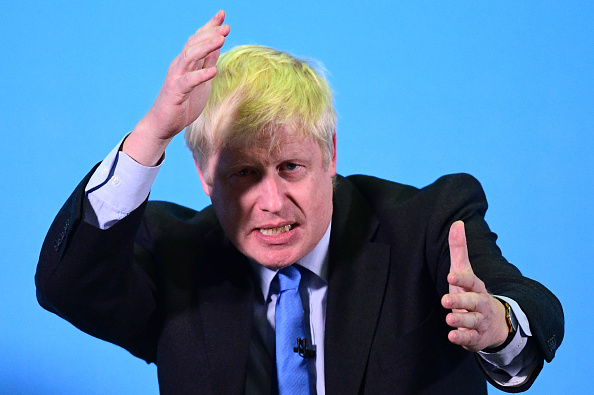 Colchester「Jeremy Hunt And Boris Johnson Hold Hustings In Colchester」:写真・画像(16)[壁紙.com]