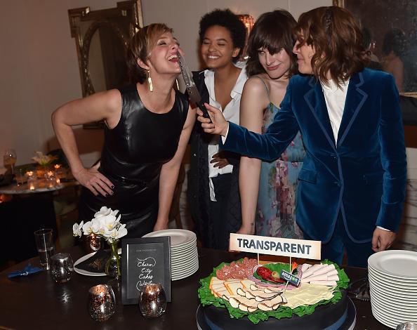 """Transparent「Premiere Of Amazon's """"Transparent"""" Season 2 - After Party」:写真・画像(4)[壁紙.com]"""