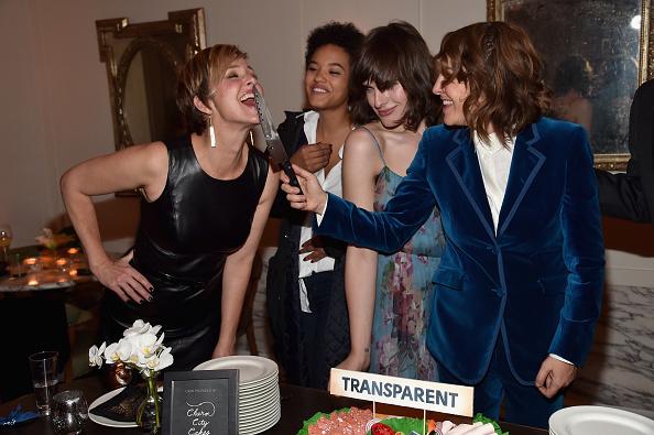 """Transparent「Premiere Of Amazon's """"Transparent"""" Season 2 - After Party」:写真・画像(3)[壁紙.com]"""