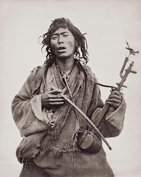 Indian Subcontinent Ethnicity「Darjeeling Hills Musician」:写真・画像(7)[壁紙.com]