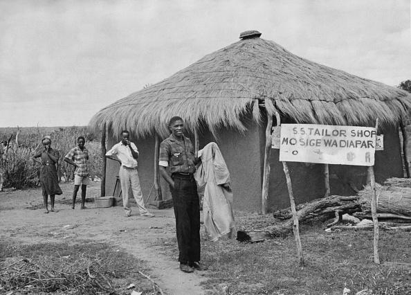 Botswana「Tailor Of Serowe」:写真・画像(18)[壁紙.com]