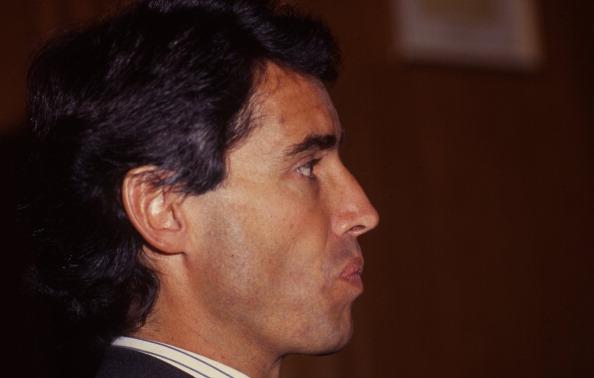 Profile View「Herve Brossard」:写真・画像(3)[壁紙.com]