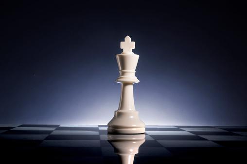 チェス「chess knight」:スマホ壁紙(5)