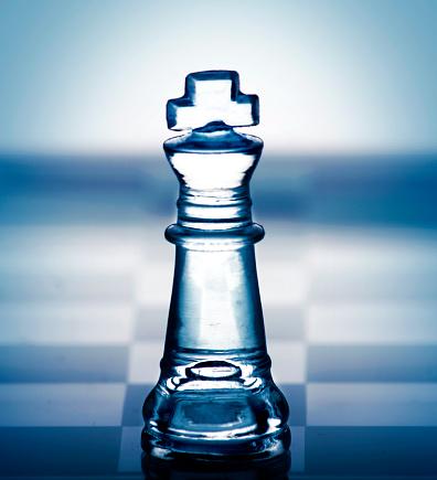 チェス「chess knight」:スマホ壁紙(6)