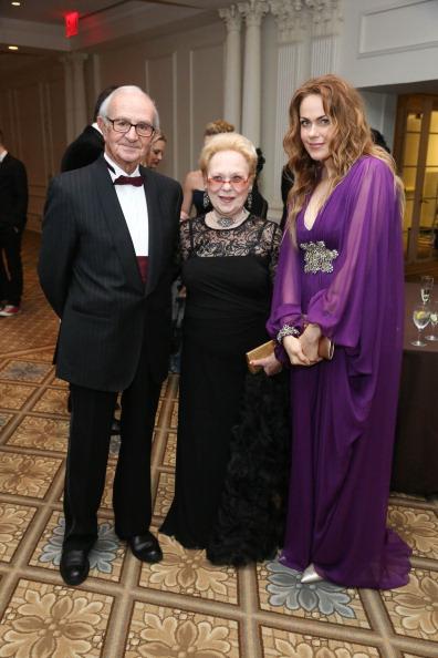 Renata Scotto「9th Annual Opera News Awards」:写真・画像(7)[壁紙.com]