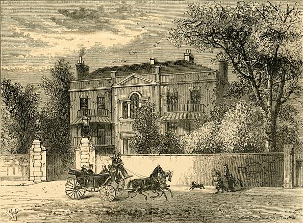 Knightsbridge「Kingston House」:写真・画像(8)[壁紙.com]