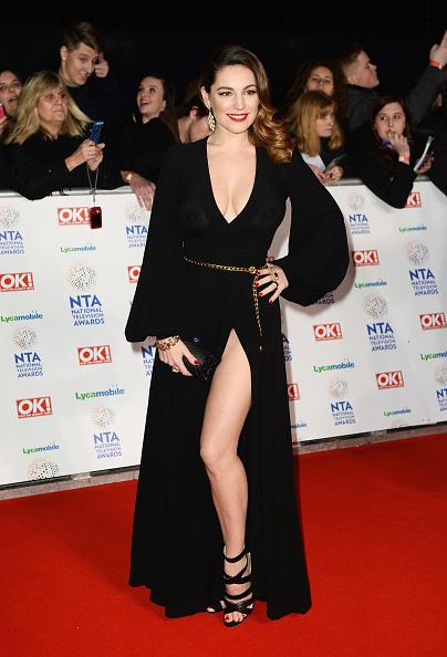 National Television Awards「National Television Awards - Red Carpet Arrivals」:写真・画像(4)[壁紙.com]