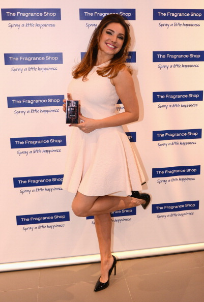 New「Kelly Brook Launches Her New Perfume 'Audition'」:写真・画像(8)[壁紙.com]