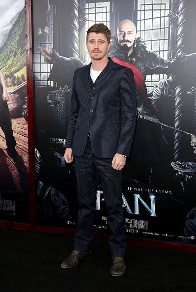 """Full Suit「""""Pan"""" New York Premiere - Inside Arrivals」:写真・画像(16)[壁紙.com]"""