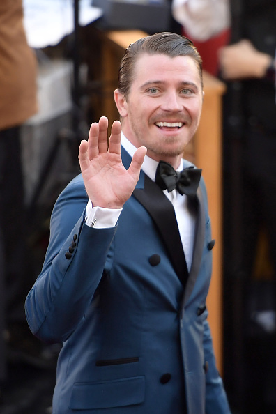 到着「90th Annual Academy Awards - Fan Arrivals」:写真・画像(4)[壁紙.com]