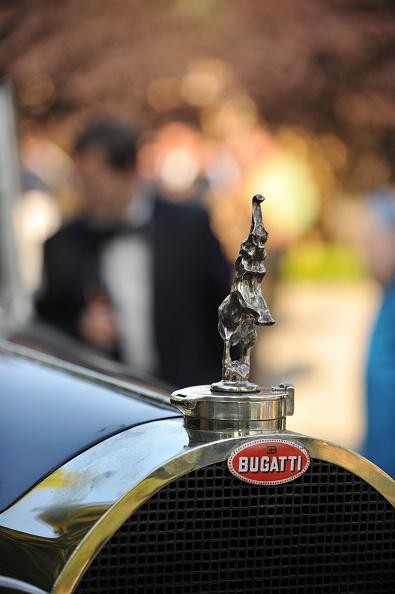 キャラクター「1930 Bugatti Royale type 41 mascot」:写真・画像(6)[壁紙.com]