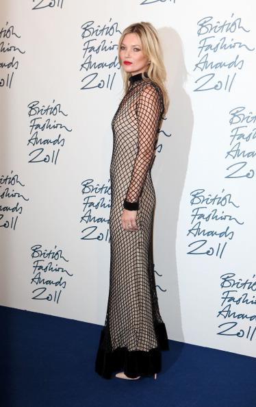 The Fashion Awards「British Fashion Awards 2011 - Press Room」:写真・画像(14)[壁紙.com]