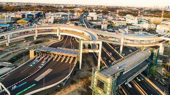 Car Dealership「Intertwining highway.」:スマホ壁紙(16)
