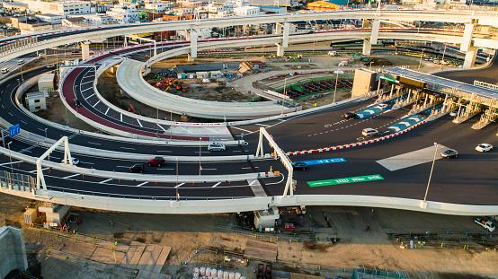 Car Dealership「Intertwining highway.」:スマホ壁紙(10)