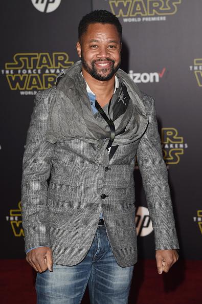 """スター・ウォーズ・シリーズ「Premiere Of Walt Disney Pictures And Lucasfilm's """"Star Wars: The Force Awakens"""" - Arrivals」:写真・画像(6)[壁紙.com]"""