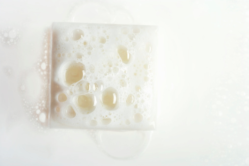Soap「Soap Bar with Foam」:スマホ壁紙(6)