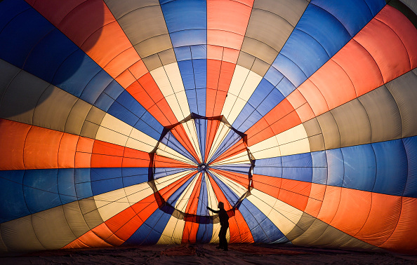 Bestof「Bristol International Balloon Fiesta Fortnight Kicks Off」:写真・画像(8)[壁紙.com]