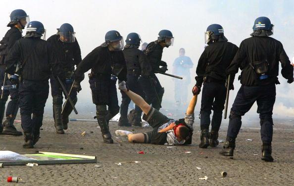 France「French Strike Against Pension Law」:写真・画像(3)[壁紙.com]