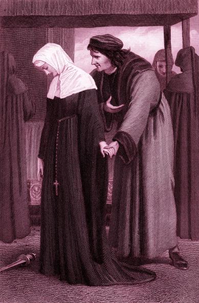 Elizabethan Style「Richard III by William Shakespeare.   Act I.  Scene 2」:写真・画像(9)[壁紙.com]