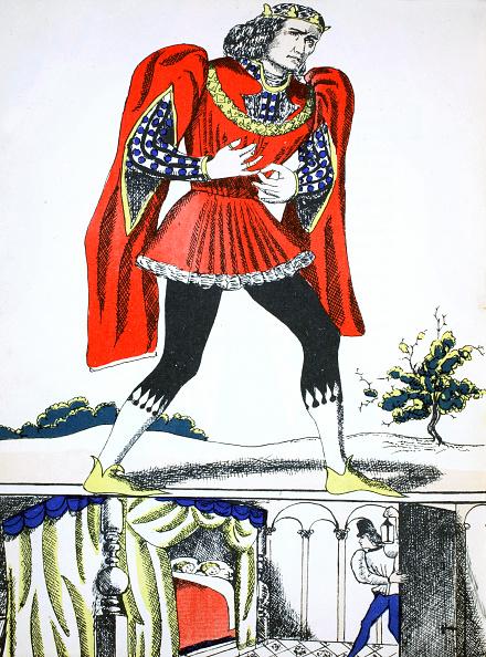 コスプレ「Richard III King Of England From 1483 (1932)」:写真・画像(17)[壁紙.com]