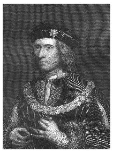 Circa 15th Century「Richard III」:写真・画像(12)[壁紙.com]