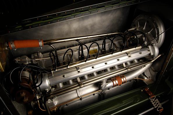 Journey「MILLER 122 supercharged 1923」:写真・画像(17)[壁紙.com]