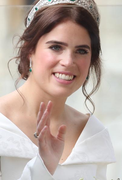 Mode of Transport「Princess Eugenie Of York Marries Mr. Jack Brooksbank」:写真・画像(18)[壁紙.com]