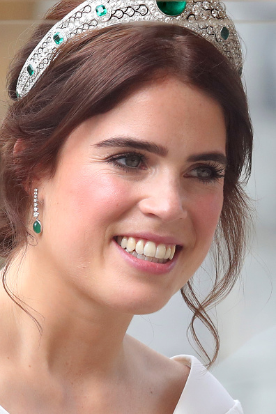 Princess Eugenie「Princess Eugenie Of York Marries Mr. Jack Brooksbank」:写真・画像(14)[壁紙.com]
