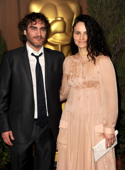 Nude Colored「85th Academy Awards Nominations Luncheon - Arrivals」:写真・画像(17)[壁紙.com]