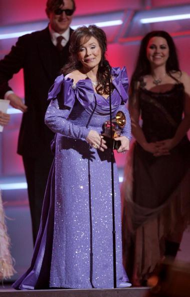 Lavender Color「The 47th Annual Grammy Awards - Show」:写真・画像(14)[壁紙.com]