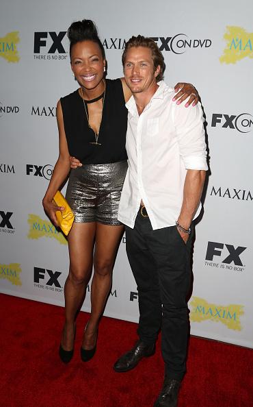 Andaz「Maxim, FX, And Fox Home Entertainment Comic-Con Party」:写真・画像(6)[壁紙.com]