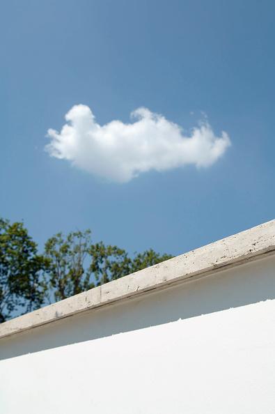 Cloud - Sky「Ara Pacsis Museum, Rome, Italy」:写真・画像(13)[壁紙.com]