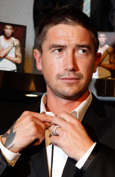 Lucas Dawson「Harry Kewell Launches GQ Magazine Cover」:写真・画像(3)[壁紙.com]