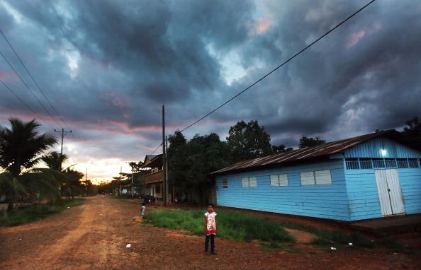 Environmental Conservation「Peruvian Gold Mining Rush Brings Social And Environmental Stresses To Amazon」:写真・画像(8)[壁紙.com]